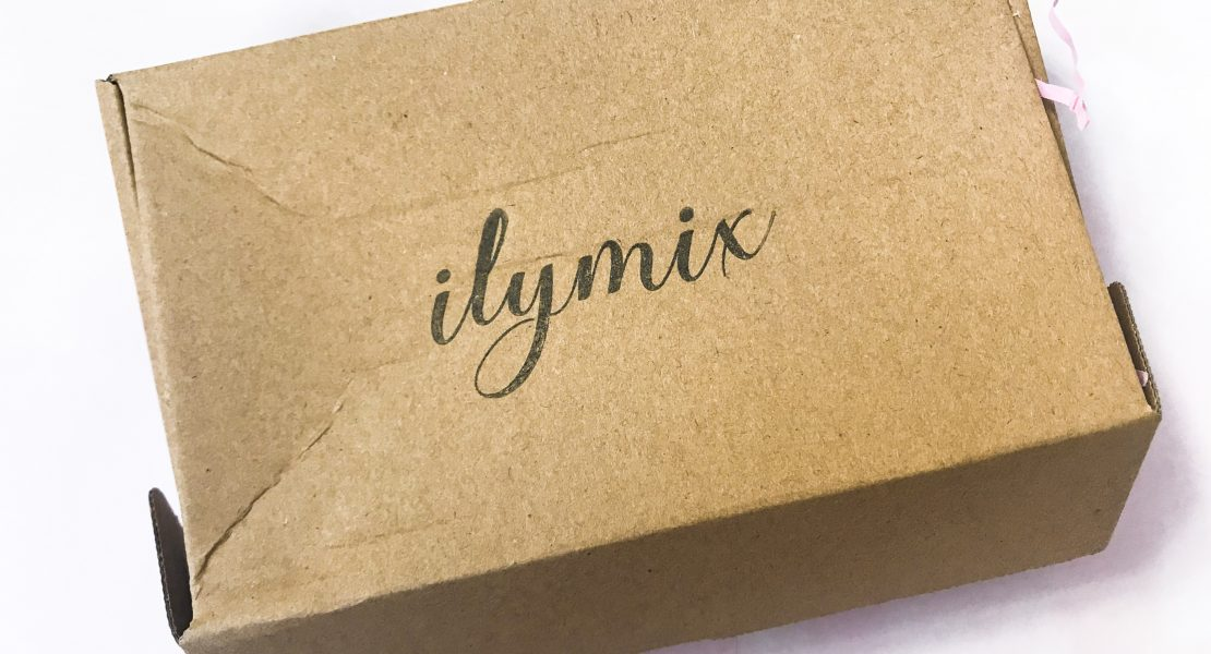 ilymix packaged delivery